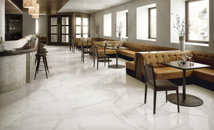 Terrazzo Flooring Designs Launched By Cmc Aquire Acres
