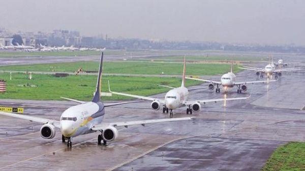 Jewar Airort in Noida