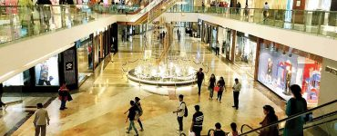 New Shopping Malls centers