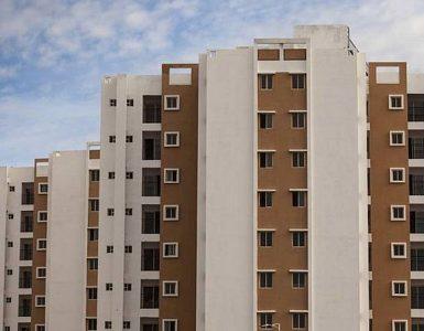 Home sales Delhi-NCR