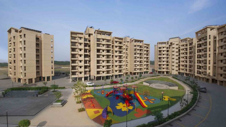 Real Estate News India