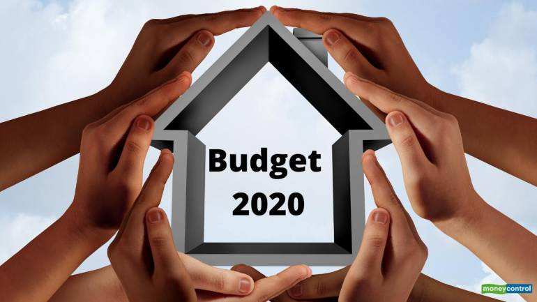 Real estate sector budget 2020