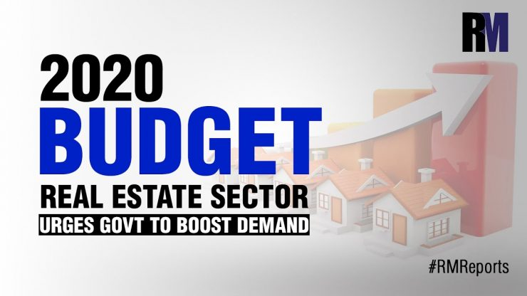 real estate sector government new policies