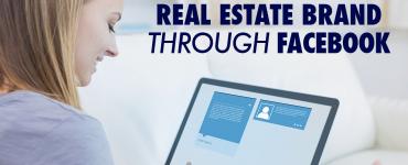 Facebook for real estate sector