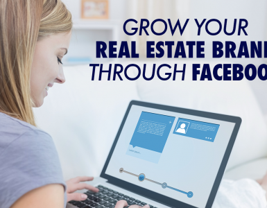 Facebook for real estate sector