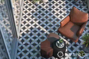 Popular floor designs