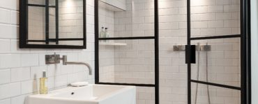 Safe Bathroom Design