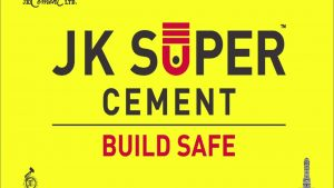 Top 10 Cement Companies In India