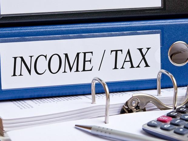 Tax SOP