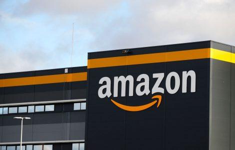 Amazon Leased