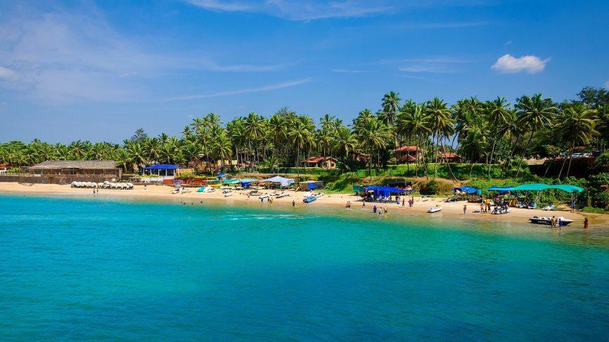 Goa Airbnb