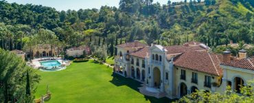 Most Expensive house in US