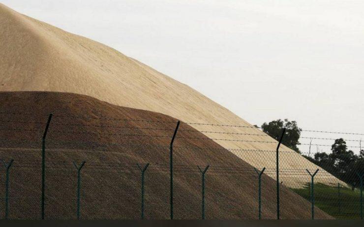 AP Sand