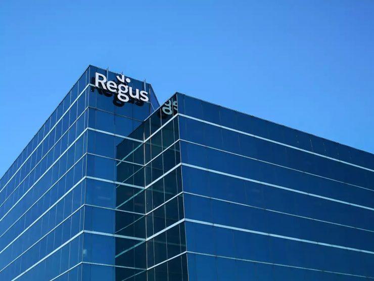 REGUS- ICW