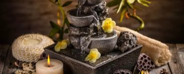 Vastu shastra tips for water fountain at home