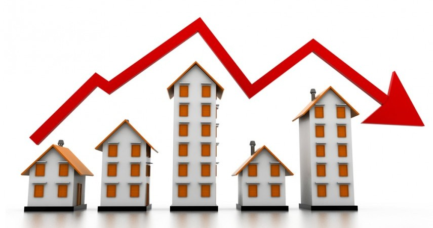 As home loan rates dip, real estate players see promise